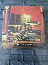 Mid All the Traffic Cristian CD Redeemer Presbyterian Church *Ideal Xmas Gift*