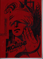Motive Magazine of the Methodist Student Movement  Feb 1948~Vol VIIII No. 5