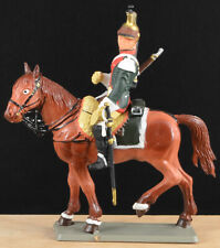 Super Starlux L'Empire - French Dragoon, 25th Reg't 1812 - 65mm mint condition