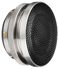 Brax ML1 28mm Silk Dome High End Sound Quality Tweeter Audiotec Fischer