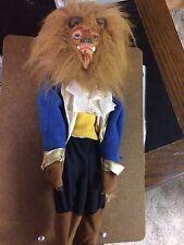 Beast Ken Doll
