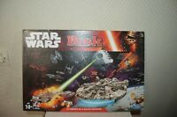 JEU RISK EDITION STAR WARS HASBRO  JEU  DE STRATEGIE GAME BOARD NEUF