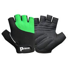Foam Unisex Adults Half Finger/Fingerless Cycling Gloves