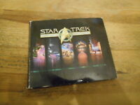 SPIEL PC CD-ROM Star Trek : Federation Compilation (5! Disc) INTERPLAY MICROPOSE