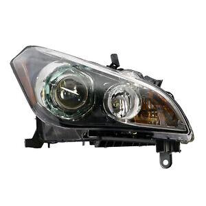 NEW Head Light for 2011-2013 Infiniti M37 IN2503155OE