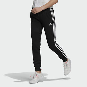 adidas Essentials French Terry 3-Stripes Pants Women's