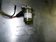 PIAGGIO LIBERTY 50 1998 ENGINE STARTER MOTOR *FREE UK DELIVERY* 58
