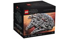 Lego Star Wars Millennium Falcon 75192 Ultimate - New In Box - Ready To Ship