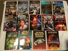 Lot STAR WARS chapter JEDI APPRENTICE Episode ADVENTURES Missions lot of 14