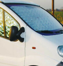 REIMO CarBest Renault Trafic/Vivaro/NV300 2002-2014 Internal Thermal Silver Mats