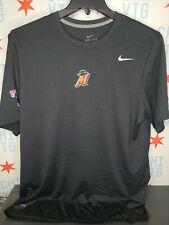 High Desert Mavericks / Game Used / Nike Dri-Fit T Shirt / XL / Texas Rangers