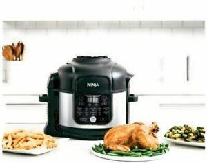 Ninja Foodi Pro 6.5qt Pressure Cooker & Air Fryer
