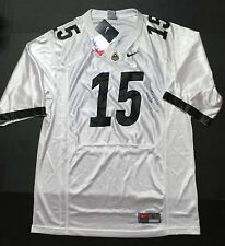 Purdue Boilermakers #15 DREW BREES Signed Autographed Football Jersey COA! PROOF