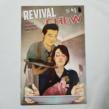 REVIVAL #30 VF//NM IMAGE COMICS TIM SEELEY
