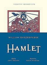 Hamlet von William Shakespeare (2012, Gebundene Ausgabe)