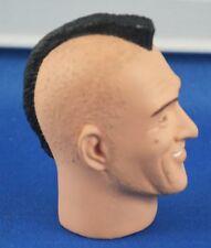 1/6 SCALE ROBERT DENIRO HEAD SCULPT - TAXI DRIVER