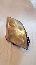 2007 2008 2009 Nissan Sentra RH Right Headlight OEM