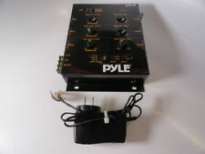Pyle PLXR8 3-Way Electronic Crossover - Free US Shipping