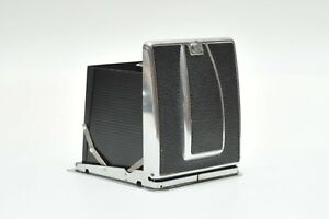 Hasselblad Waist Level Finder Chrome for 500 Series 500CM 503CX CXi