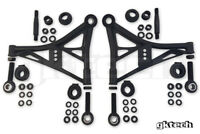 GKTECH S13/S14/S15/R32/R33/R34 Adjustable Rear lower control arms