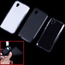 Soft Silicone Gel TPU Protector Back Case Cover Skin For Alcatel 1 5033D 5033X
