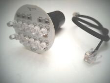 Four Winds Spa 12 LED Lamp Supervision Compatible FW13002 & Lamp Adaptor FW13005
