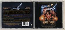 2 Cd HARRY POTTER e la pietra filosofale John Williams OST Colonna sonora 2001