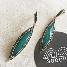 SOOOHO Drop Earrings Custom Flow stone antique classic jewelry/nickel free/Gift