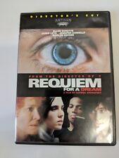 New listing Requiem for a Dream Dvd