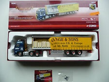 Corgi CC14018 VOLVO Fh12 -rm Page and Sons Ltd