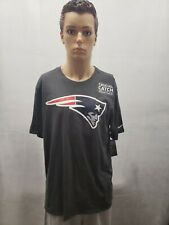 NWT Nike New England Patriots Crucial Catch Shirt Mens XL NFL