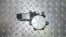 SUBARU FORESTER SG5 RIGHT FRONT WINDOW MOTOR 2002-2008