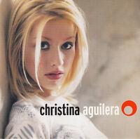 Christina Aguilera CD Christina Aguilera - England