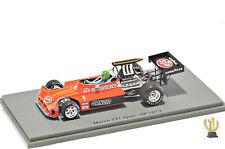 1:43 Spark S5371 March Cosworth V8, Spain GP 1973, Pescarolo #11