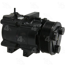 A/C Compressor-4 Seasons 57149 Reman fits ford & lincoln