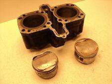 Kawasaki Ninja EX500 EX 500 #5120 Cylinders & Pistons / Jugs / Barrels