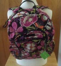 da10e715a20c Vera Bradley Campus Backpack   All In One Crossbody Purse- Pirouette Pink -  NWT