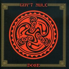 Gov't Mule - Dose [New CD]