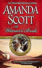 The Warrior's Bride (Lairds of the Loch, Band 3) von Scott, Amanda