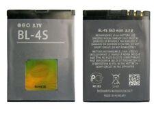Original Nokia Battery BL-4S for 3710 Fold Li - Ion 3,7V 860mAh Phone New