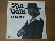 RIA VALK - Charly (DUITS gezongen) ################## LUISTER ##################