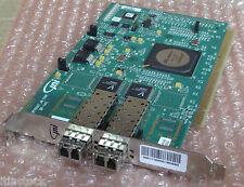 NetApp JNI Dual 2 GB PCI Tarjeta de clúster de red InfiniBand IBP-1X02-N-NA 111-00042
