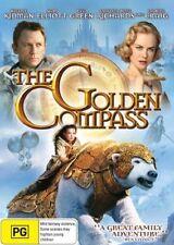 The Golden Compass NEW R4 DVD