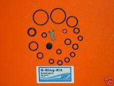 Scubapro toriques mk20/mk25/AF + agglomération Filtre + HP-siège spare parts