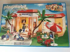 Playmobil 5998 Tropical Beach Hotel New Sealed HTF