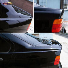 PAINTED BMW E36 4D Saloon 3-Series Rear Boot Trunk Lip Spoiler 91-98 PUF ☆