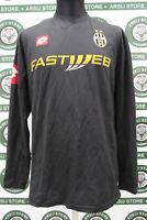 Maglia calcio JUVENTUS SALAS TG L 2001/02 shirt trikot camiseta maillot jersey