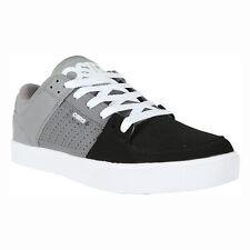 Osiris Protocol Grey Charcoal Black 40.5 Scarpa Shoes Skate Streetwear