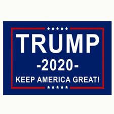 New listing New 3'x 5' Ft Trump Keep America Great 2020 Flag - U.S.A.