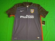 Atletico de madrid camiseta away 2015/16 nike tamaño Boys L (152-158) - nuevo-niños